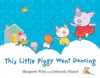 Three little pig book report